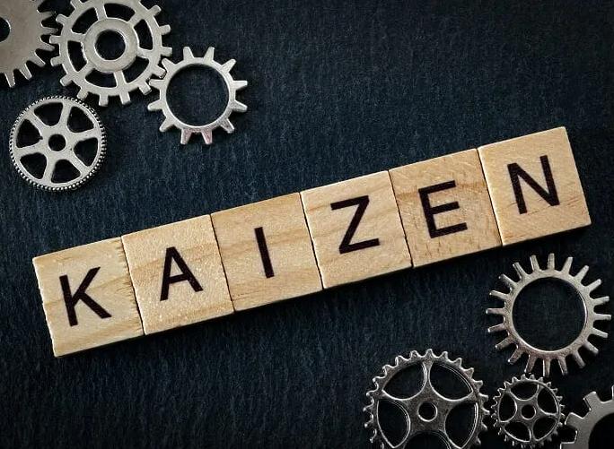 Kaizen - Leadership Development Training (7 weeks)